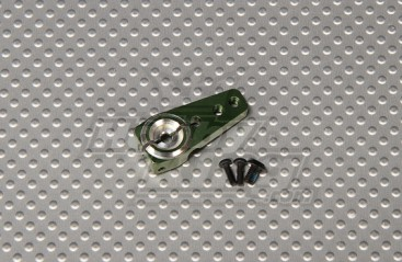 CNC Adjustable Aluminum Servo Arm 31x14.15x6mm (2-M3)