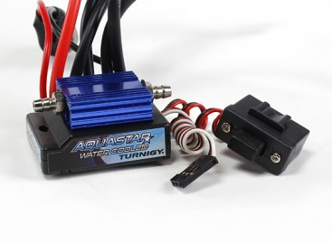 Turnigy 100A Water Cooled ESC