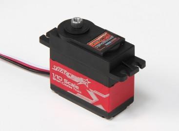 TrackStar TS-410MG Digital 1/10 Scale Short Course Steering Servo 62g / 9.45kg / 0.13