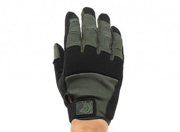 Pig Full Dexterity Tactical FDT Alpha Touch Glove (Ranger Green, S)