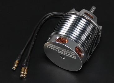 Turnigy HeliDrive SK3 Competition Series - 4956-520kv (600/.50 size heli)