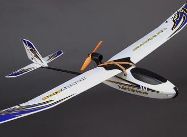 HobbyKing® ™ Mini Breeze Glider EPO 900mm (Plug and Fly)