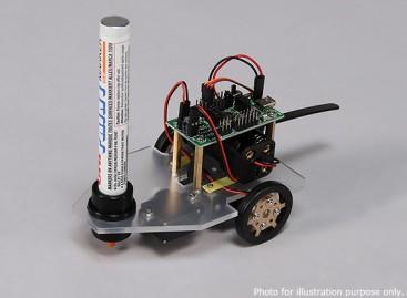 Doodle Bot Drawing Robot (Kingduino compatible) (KIT)