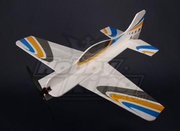 Super 3D flatform EPO R/C Plane w/ ESC and Brushless Motor