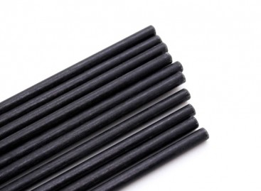 Glass Fiber Rod 2.5x750mm (10pcs)
