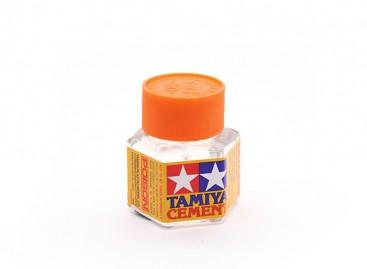 Tamiya Liquid Cement for Plastic Modeling (20ml)