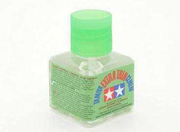 Tamiya Extra Thin Cement (40ml)