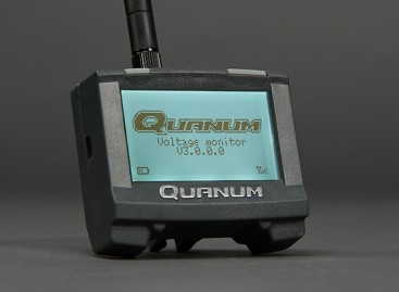 Quanum 2.4GHz Telemetry System (Volt/Amp/Temp/mAh) V3.1