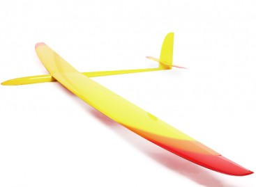 Zeus 3170-X Sailplane Composite 3170mm (ARF)