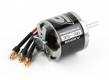 NTM Prop Drive Series 35-36A 800Kv / 722w