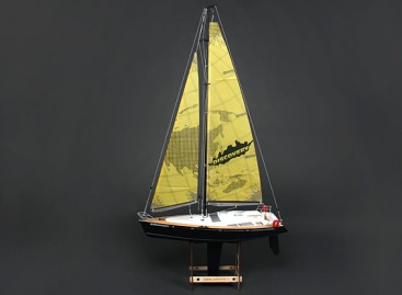 Discovery-II Sailboat 620mm (ARR)