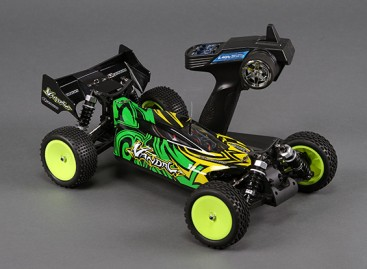1/10 Quanum Vandal 4WD Electric Racing Buggy (RTR)