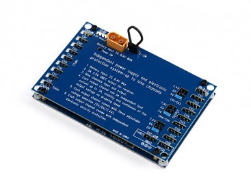 Turnigy 9 Channel Independent Power Supply