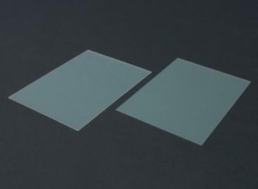 FR4 Epoxy Glass Sheet 210 x 148 x 0.8mm (2pc)