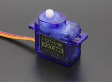 HXT500 Micro Servo 0.6kg / 0.08sec / 6.2g