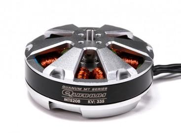 Quanum MT Series 5208 335KV Brushless Multirotor Motor Built by DYS