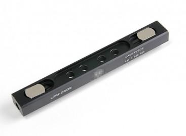 FMA Lowpro mount (Black)
