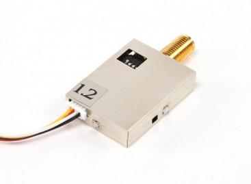 1.2GHz MG-500mW 8ch A/V Wireless Transmitter Module