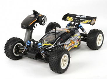 H.King Rattler 1/8 4WD Buggy (RTR)