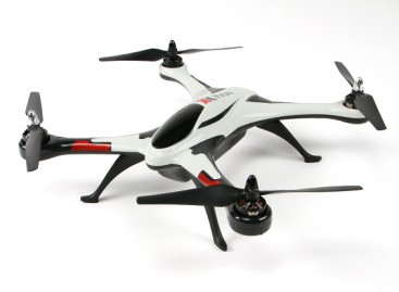 XK Air Dancer X350 Quad-Copter 3D (EU plug) (Mode 1) (RTF)