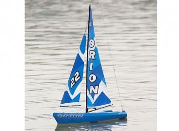 Orion Sailboat 465mm (Plug & Play)