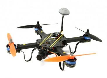 Jumper 260 Plus Quad Copter (ARF)