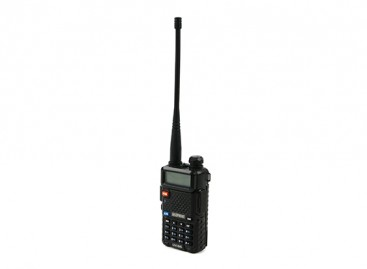 Baofeng UV-5R Dual Band UHF/VHF Radio System Set