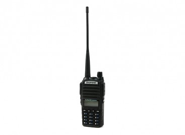 Baofeng UV-82 Dual Band UHF/VHF Radio System Set