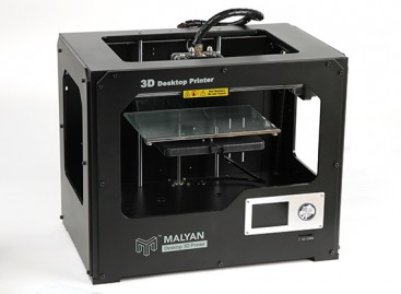 Malyan M180 Dual Head 3D Printer - UK Plug