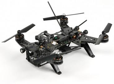 Walkera Runner 250 FPV Racing Quadcopter w/Motors/ESC/Flight Controller/Receiver (PNF/B&F)
