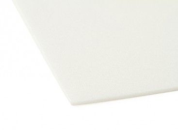 Aero-modelling Foam Board 3mm x 500mm x 1000mm (White) (1 Set = 20 sheets)