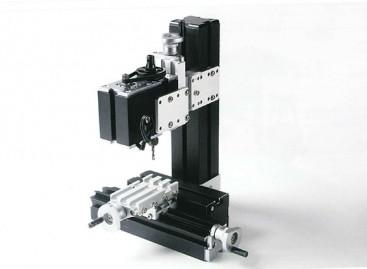 Big Power Mini Metal 8-In-1 Machining Kit (EU Plug)