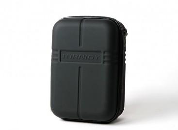 Turnigy Transmitter Case w/FPV Goggle Storage - Black
