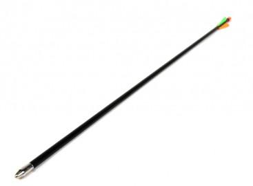 """28"""" Fiberglass Arrow for Recurve Bows (1 Arrow)"""