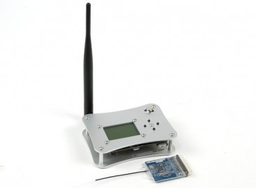 Windbox Ground Control System Brain