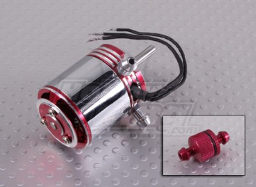 ADS300 Water-cooled Brushless Outrunner 3000kv 300w