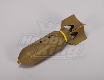 Quanum Spare Bomb for RTR Bomb System