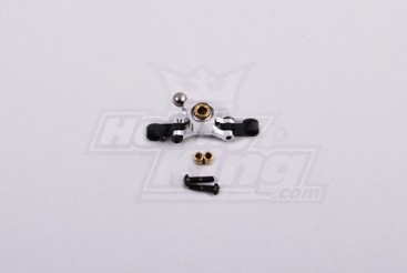 450 Size Heli Metal Tail Control Slider (complete)