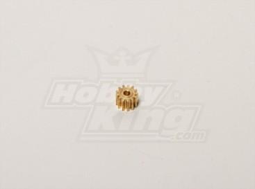 Pinion Gear 2.0mm/0.5M 13T (1pc)