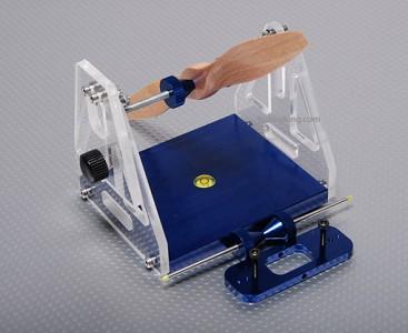 Extreme accuracy Prop/Rotor balancer