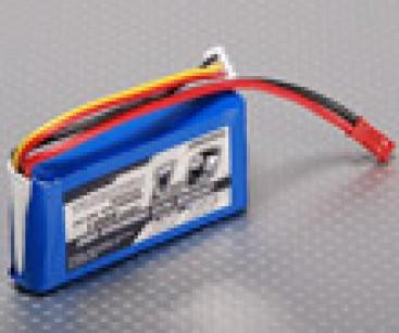 Turnigy 1000mAh 2S 20C LiPoly Pack