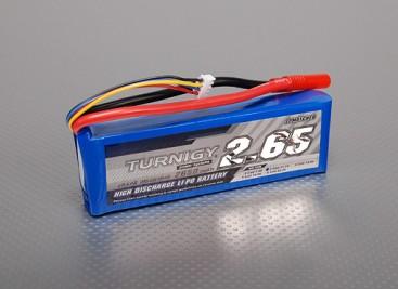 Turnigy 2650mAh 3S 40C Lipo Pack