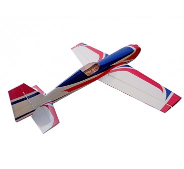 Extra 330SC 30cc Aerobatic Sports Plane V2 1860mm (ARF)
