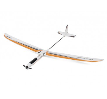 "U-Glider Electric Sailplane EPO 1500mm (59"") PNF"