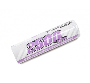 Turnigy 18650 2500mAh 3.7V Rechargeable Li-ion Battery