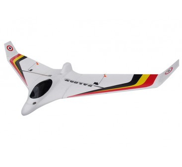 Skywalker Falcon FPV EPO flying wing 1340mm ARF side profile