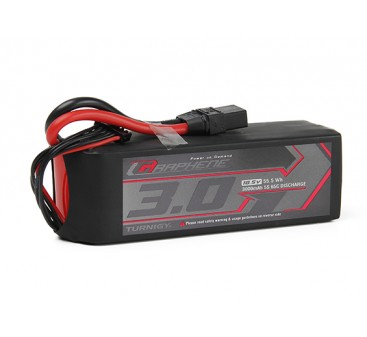 Turnigy Graphene 3000mAh 5S1P 65C Lipo Battery
