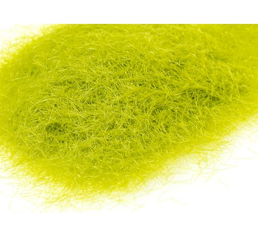 5mm Light Green Static Scenic Grass Flock (250g)