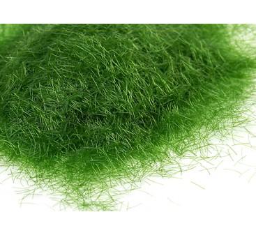 5mm Medium Dark Green Static Scenic Grass Flock (250g)