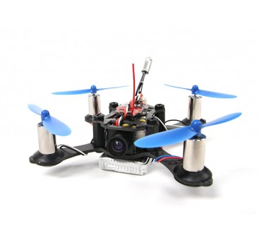 Kingkong Smart 90 Super light Carbon Fiber Micro FPV Drone (DSM2/DSMX Protocol)